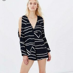 564d53f398ae C Meo Collective Do It Now Playsuit